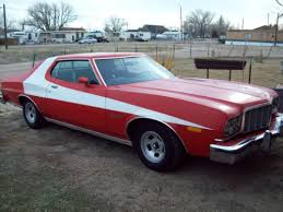 Ford Gran Torino Starsky And Hutch Find Used 1976 Ford Gran Torino Starsky And Hutch Ps122 Oem