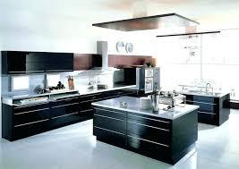 meubles cuisine design cuisine noir mat cuisine noir mat loft meuble cuisine noir mat ikea