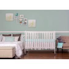 Davinci Annabelle Mini Crib by Mini Cribs