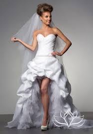 robe mari e courte devant longue derriere robe bustier coeur jupe courte devant longue derriere robe de