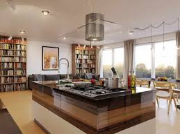 top kitchen ideas luxury kitchen ideas with kitchen island and gas range and hood