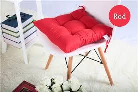 Chair Cushion Outdoor Indoor Garden Kitchen Dining Room Seat Pad - Indoor dining room chair cushions