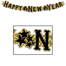 Happy New Year Door Decoration by New Years Room Decorations Party Supplies Canada Open A Party