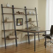 home design recycled ladder bookshelf cabinetry furniture