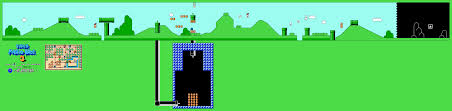 Super Mario Bros 3 Maps Donkey Kong Country Maker Super Mario Maker Message Board For