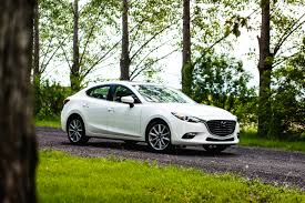 mazda 3 sedan 2017 mazda 3 sedan 2 5l promises fulfilled