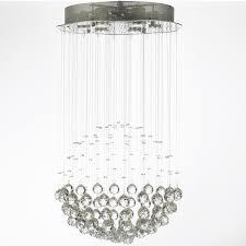 Crystal Chandeliers Ideas Crystal Chandeliers Schonbek Crystal Chandelier Orb Crystal