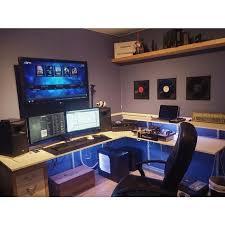 Desk For Gaming Setup by Diy Desk U0026 Battlestation Desks Gaming Desk And Gaming Setup