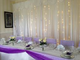 wedding backdrop hire kent fairy light starlight backdrop hire in kent wedding venue