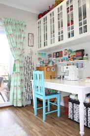 Sewing Ideas For Home Decorating 39 Best Sewing U0026 Craft Room Ideas Images On Pinterest Sewing
