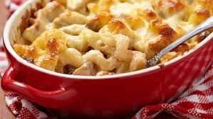easy baked mac and cheese recipe without flour u2013 besto blog