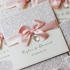 handmade wedding invitations luxury handmade wedding invitation with drop