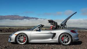 how much is a porsche boxster 2016 porsche boxster spyder review and test drive with horsepower