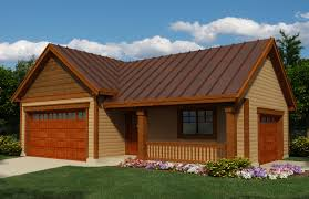 Rv Garage by Rv Garage Plus 9821sw Architectural Designs House Plans