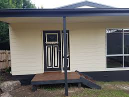 templestowe granny flat u2013 vintage flavour for a modern home