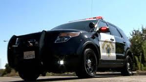 chp unveils new police interceptor pursuit vehicle cbs los angeles