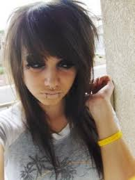 short top layers for long hair x emo and scene info x hairstyles men women