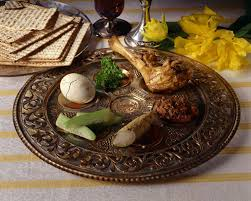seder meal plate passover foods offer a bonanza for the gluten free
