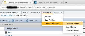 Symantec Service Desk Symantec Data Loss Prevention Dlp Help Desk Support Hds
