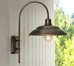 Barn Wall Sconce Barn Light Wall Sconce Lighting And Ceiling Fans