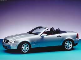 mercedes benz slk roadster 1999 pictures information u0026 specs