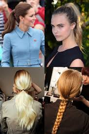 bungees hair 16 ways to wear your hair your this summer anthony