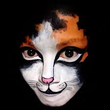 Halloween Costumes Cat 49 Halloween Cat Makeup Images Cat Makeup