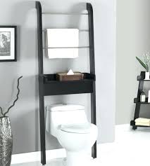 Bathroom Storage Ladder Bathroom Towel Rack Bathroom Ladder Towel Stunning The Toilet