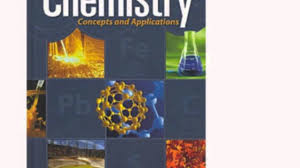 glencoe chemistry concepts and applications student edition