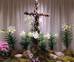 easter church decorations 2015 holy week and easter schedule episcopal church of the