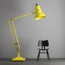 unusual floor lamps unusual tomasso barbi tall floor lamp 2