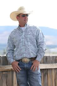 cinch men u0027s l s lime and purple paisley button shirt wardrobe