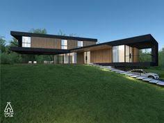 daugiabutis palangoje gyvenamieji namai individualūs projektai