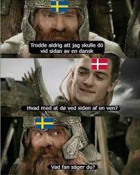 Legolas Memes - but gimli tumblr