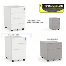 Precision Filing Cabinet Steel Mobiles 1 Drawer File Mobile Precision Stationery