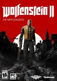 black friday deal on wolfenstein ii new colossus cheapest steam