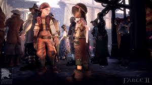 fable 2 pub games fable 2 pub games and collector s edition unveiled image gallery