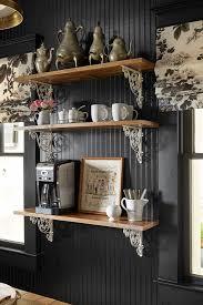 Kitchen Wall Shelf 199 Best Kitchen Shelves Images On Pinterest Kitchen Live And