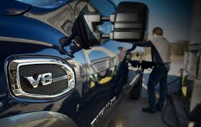 nissan titan xd towing capacity nissan titan gets 5 6 litre petrol v8 lowyat net cars