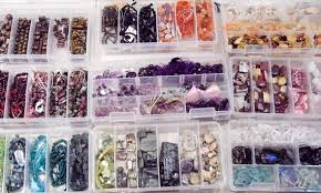 Storage Solutions For Craft Rooms - 10 creative bead storage solutions for craft room craft minute