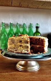carrot cake recipe recipes pinterest carrots spring form