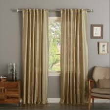 Blackout Curtains 108 Inches Ready Made Eyelet Curtains 108 Inch Drop Scifihits Com