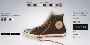 customize your own design your own converse seek shoes