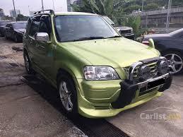 1999 honda crv rims honda cr v 1999 2 0 in kuala lumpur automatic suv green for rm