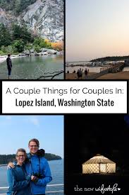 things for couples what to do on island washington san juan islands