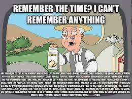 Pepperidge Farm Remembers Meme - livememe com pepperidge farm remembers