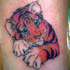 tiger meanings itattoodesigns com