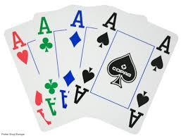 4 colour copag 100 plastic cards single deck ebay