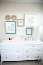 love is spoken a completed nursery for my niece wall gallery