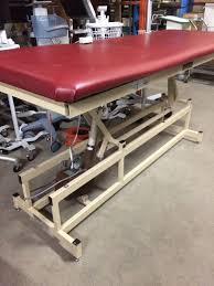 physical therapy hi lo treatment tables 1060 premier physical massage chakra reiki therapists medical